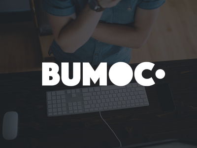 Branding Project : Bumoc logo bumoc brand branding