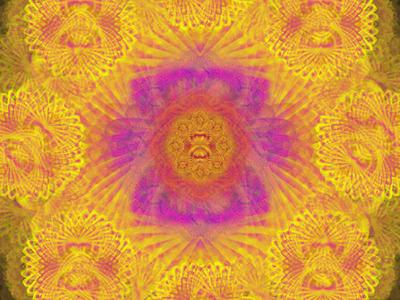 nirvāna _ 2007.10 artwork garphic