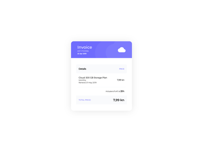 Daily UI Challenge #046 - Invoice payment gateway payment method payment form payment app payment pay invoice template invoice design invoicing invoices invoice daily daily challange ui design daily 100 challenge daily 100 dailui app adobe xd