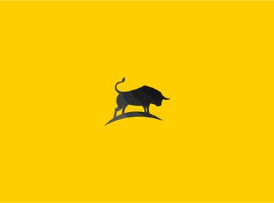 Tornado Bulls Logo Design