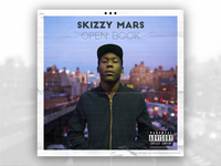 Skizzy Mars - Album Cover