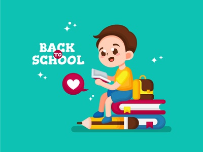 Back To School Background1