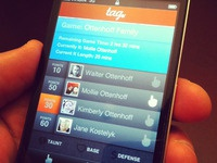 Tag App