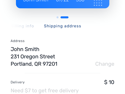 Ebook App –Cart & Checkout – 3 add to cart payment banking card credit checkout mobile ux ux design ui uidesign minimal dark reader book app clean app design design