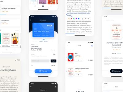 Ebook App – 4