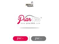 Piar Logo Design