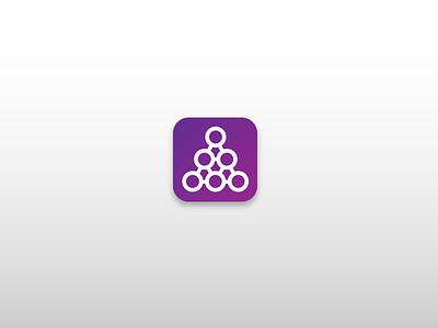 App Icon - Grapevine dailyui 005