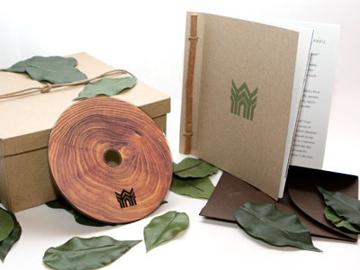 Natural Press Kit