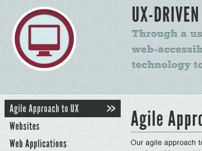 UX-Driven