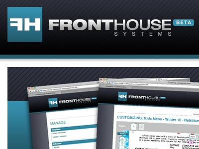 FrontHouse