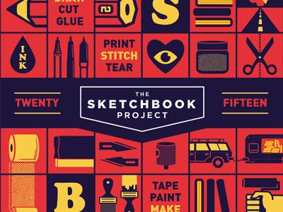 Sketchbook 2105 branding sketchbook brooklyn make stuff