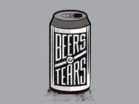 Beers Not Tears