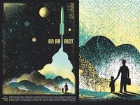 Ra Ra Rocket