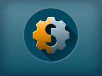 Splash Factory Icon Redesign