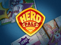 Hero Pals Logo