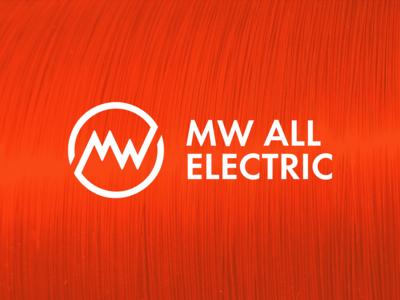 MW All Electric Logo