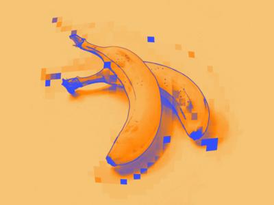 Digital Bananas