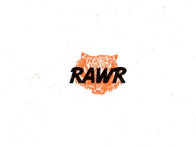 Project Desert Tiger Overprint Icon