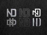 ND Monogram Designs