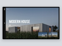 Caswes House - Website