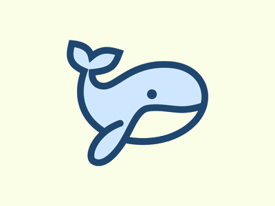 PodPlease Logo vector branding logo illustration