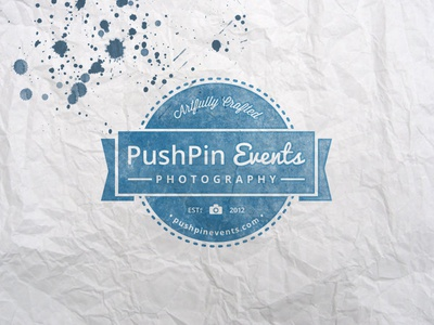 PushPin Stamp
