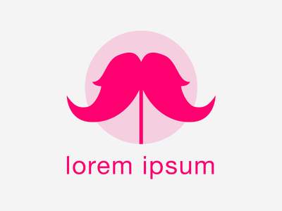 Dummi Logo app logo dummi lorem ipsum random content