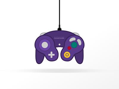 Gamecube Control