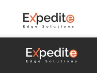 Expedite Edge Solution Logo
