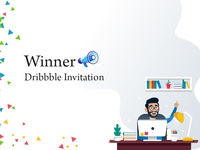 Invitation Winner