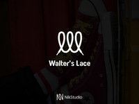 Logo for Walter's Lace