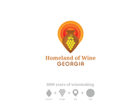 Homeland of Wine!