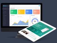 APEZ - Responsive Multi-Purpose HTML5 Template