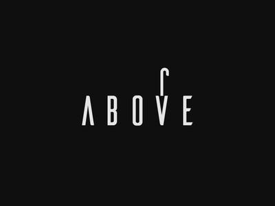 Above | Logo Design