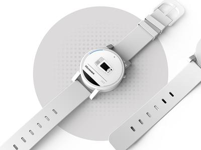 Switch | Smartwatch app