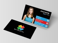 Image Business Card