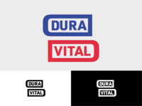 Logo Concept X Duravital