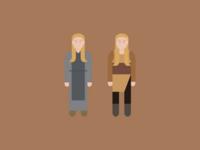 Evolution Lagertha