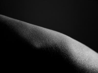 Frontière detail border skin bnw model