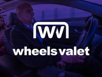 Wheels Valet Brand Identity Project