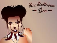 Hai Halloween