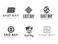 East Bay Logo Comps