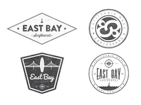East Bay Badge Comps
