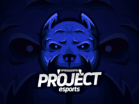 Project eSports Logo