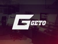 Geto Logo Design