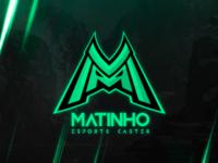 Matinho eSports Caster