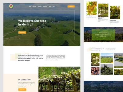 Kiwi Hard Diven Web Ui V2