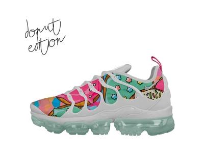 Nike vapormax concept