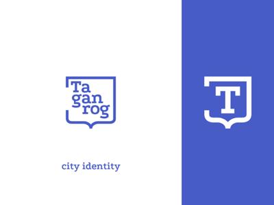 city identity for Taganrog