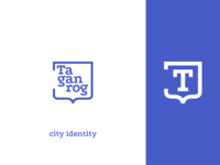 city identity for Taganrog